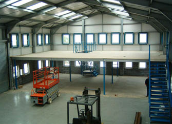 Mezzanine Floor In Pakistan Mezzanine Floor Steel